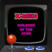code for xmen