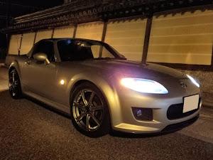 ロードスター NCEC RSのカスタム事例画像 roadrunnerさんの2018年04月03日22:00の投稿