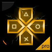 PSP Emulator Gold Pro - 2019