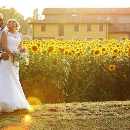 Wedding photographer Marco Fabbiani (MarcoFabbiani). Photo of 06.07.2016
