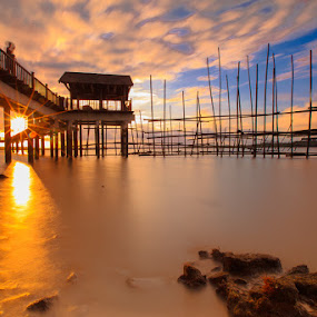 Unique by Sherry Zhao - Landscapes Sunsets & Sunrises (  )