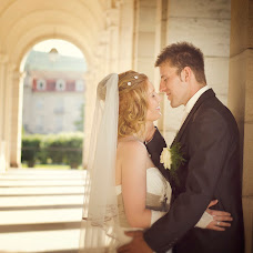 Wedding photographer Kerstin Biemüller (biemller). Photo of 10.10.2015