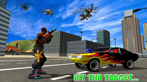 Miami Gangster Town Vegas Crime City Simulator 1.4 Screenshots 2