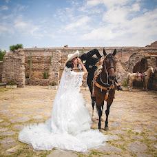 Fotógrafo de bodas Odin Castillo (odincastillo). Foto del 15.06.2015