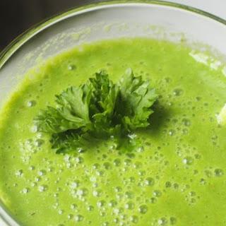 My Favorite Green Smoothie.