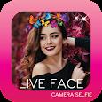 Beauty Plus Camera - Live Face Selfie