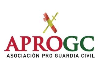 Logo Asociación PRO Guardia Civil