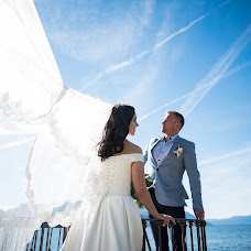 Wedding photographer Larisa Paschenko (laraphotographer). Photo of 20.11.2018
