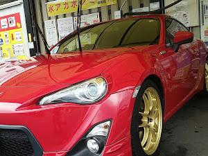 86  GTのカスタム事例画像 ayaさんの2019年08月29日18:24の投稿