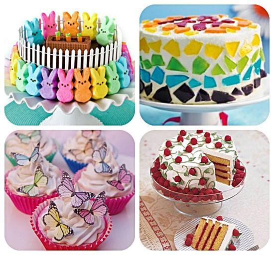 Cake Decor Diy : DIY Cake Decoration - Android Apps on Google Play