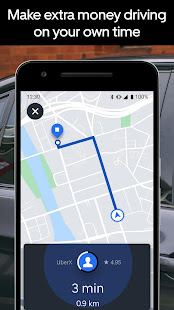 Uber Driver – Apps on Google Play