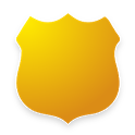 Police Radar Simulation icon