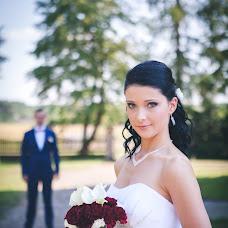 Wedding photographer Rafał Pakulski (rafalpakulski). Photo of 24.02.2017
