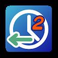 時刻の誤差計算アプリPro2