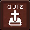 Bible Trivia Quiz IQ Pro icon