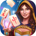 Mahjong Magic Journey icon