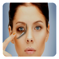 Dark circles under the eye APK