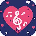 Romantic & Love Ringtones 2019 icon