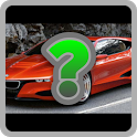 Guess the Concept Cars icon