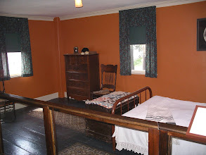 Photo: bedroom