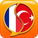 French Turkish dictionary + icon