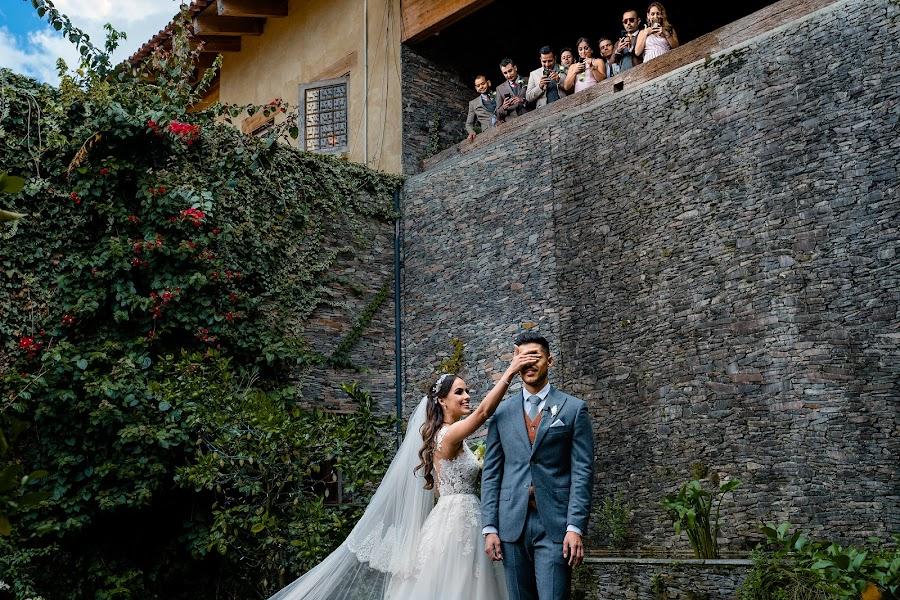 Свадебный фотограф Gustavo Liceaga (GustavoLiceaga). Фотография от 02.11.2019