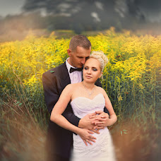 Wedding photographer Yuliya Zbronskaya (zbronskaya). Photo of 06.02.2015