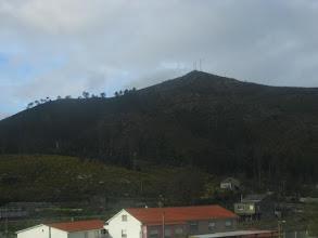 Photo: Spuren der Waldbrände