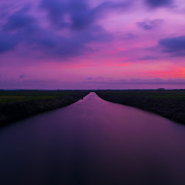 River to the haven by Alfandy Setiawan - Uncategorized All Uncategorized ( #landscape #cold #river #indonesia #photography #nikon #amatir )