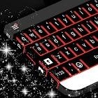 Neon Flame Keyboard Theme icon