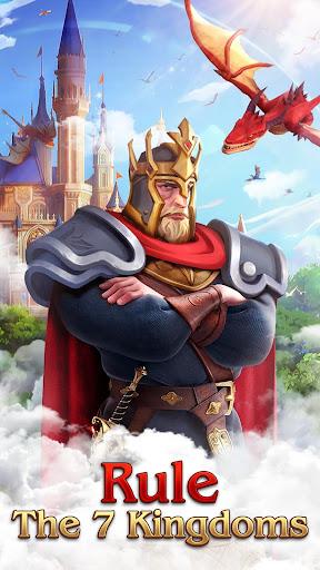 Clash of Kings 2: Rise of Dragons 0.0.32 screenshots 1