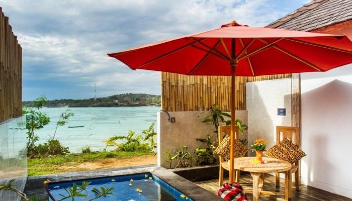 Svaha Private Villa, Nusa Ceningan