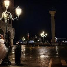Wedding photographer Konstantin Koreshkov (kkoresh). Photo of 11.04.2017