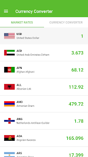 Live all currency converter real time rates- screenshot thumbnail