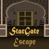 escape through stargate