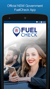 NSW FuelCheck 1.1.57 Unlocked MOD APK Android 1