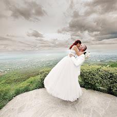 Wedding photographer Andrey Tatarashvili (LuckyAndria). Photo of 24.04.2018