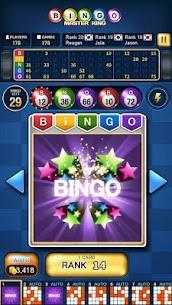 Bingo Master King 9