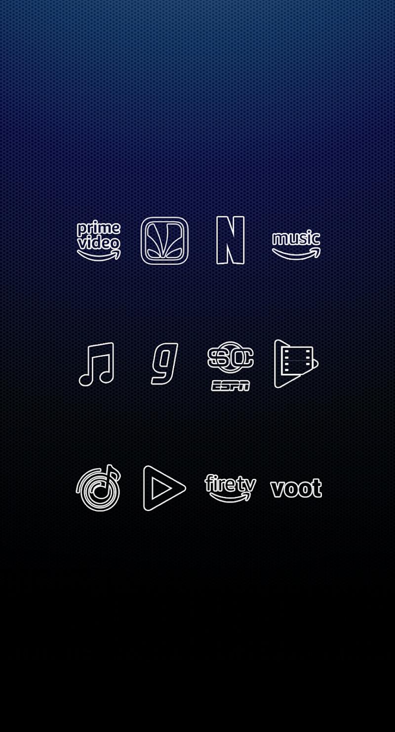 Fila - Icon Pack Screenshot 2