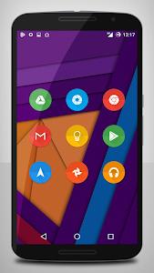 Papery Pi Icon Pack v1.4