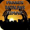 Quiz Frases Batalhas de Rimas