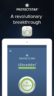 iShredder™ 5 PRO Data Shredder Screenshot