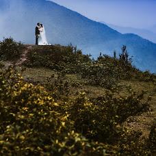 Wedding photographer Quoc Trananh (trananhquoc). Photo of 24.04.2018