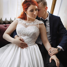 Wedding photographer Yuriy Tublicev (fotografNP). Photo of 10.04.2018
