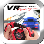 VR Real Feel Racing