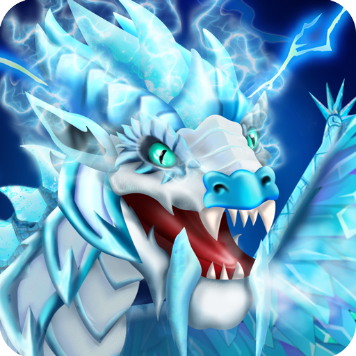 DRAGON VILLAGE -city sim mania file APK for Gaming PC/PS3/PS4 Smart TV