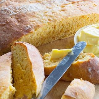 Kumara Bread.