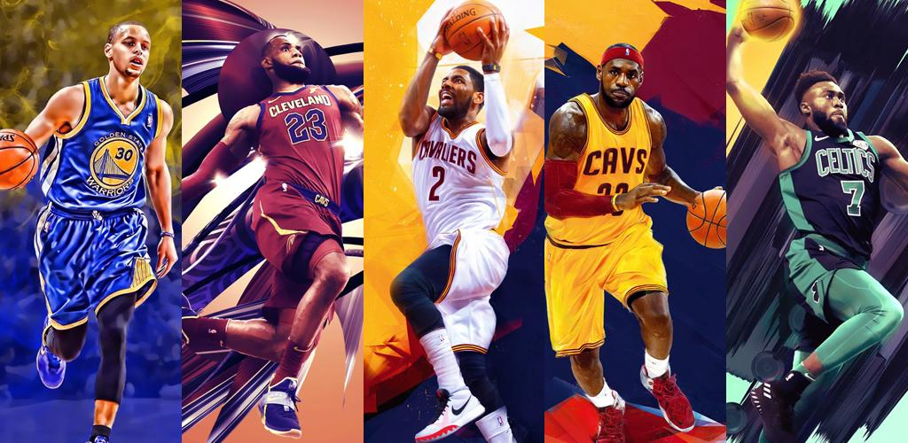 50 Nba Wallpapers Download Free Hd Backgrounds For: NBA Wallpaper HD 1.0 Apk Download