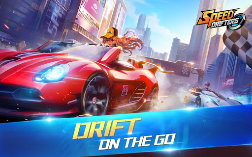 Garena Speed Drifters  captures d'écran 1