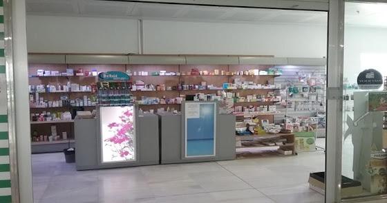 Farmacia Aeropuerto, seguridad y atención farmacéutica los 365 días del año